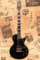 1957-LP-CTM-BLK -Alnico
